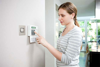 Home security systems renton wa