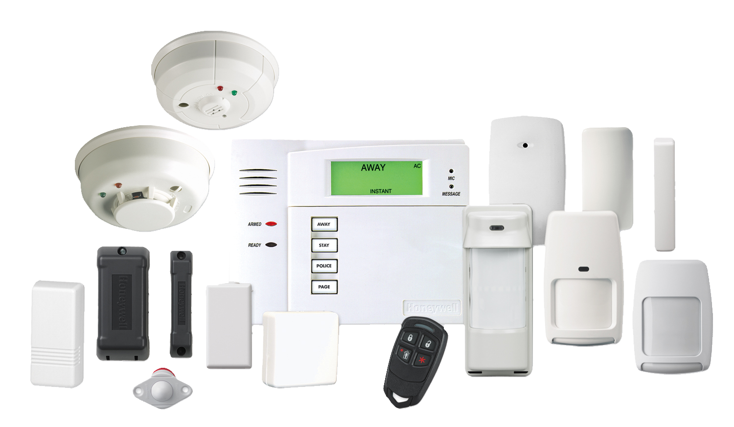 red safety home security systems and safety renton wa