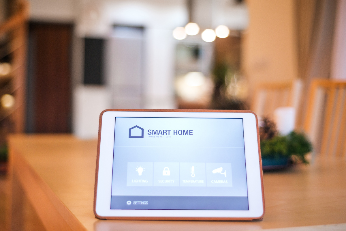 top home security features
